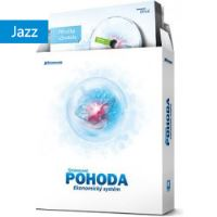 POHODA Jazz NET5 2017