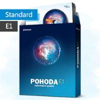 POHODA Standard 2017 E1