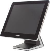 """AerPOS PP-9635BV,15"""" LCD LED350, 2GB RAM, bez rámečku, černý"""