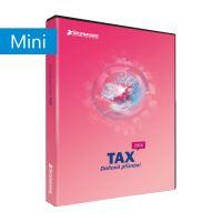 TAX 2017 Mini - základní licence pro jeden počítač