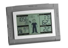 Meteostanice TFA 35.1064.10.50.IT WEATHER BOY XS
