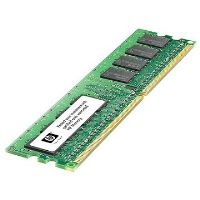 HP 2GB 1Rx8 PC3-12800E-11 Kit