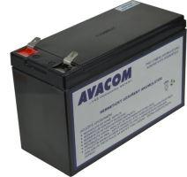Baterie Avacom RBC110 bateriový kit - náhrada za APC - neoriginální