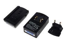 Nabíječka Avacom ACM503 pro Li-ion akumulátor Sony serie L, M; Panasonic, JVC, Hitachi - neoriginální