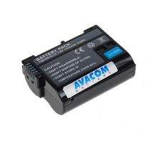 Baterie Avacom Nikon EN-EL15 Li-ion 7.2V 1400mAh 9.8 Wh - neoriginální