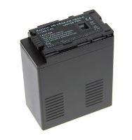 Baterie Avacom Panasonic VW-VBG6 Li-ion 7.2V 5200mAh 37Wh - neoriginální