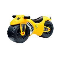 Motorka G21 BIKE žlutá