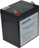 Baterie Avacom RBC45 bateriový kit - náhrada za APC - neoriginální