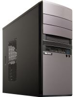 HAL3000 EliteWork II/ Intel i5-6400/ 8GB/ 1TB/ DVD/ CR/ bez OS