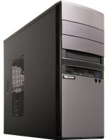 HAL3000 EliteWork II SSD W10P 5R/ Intel i5-6400/ 8GB/ 120GB/ DVD/ W10 Pro