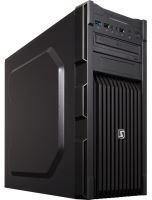 HAL3000 Mega Gamer / Intel i5-6400/ 8GB/ GTX 1050 Ti/ 120GB SSD + 1TB HDD/ bez OS