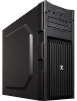 HAL3000 Mega Gamer / Intel i5-6400/ 8GB/ GTX 1050 Ti/ 120GB SSD + 1TB HDD/ W10