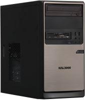 HAL3000 ProWork III SSD W10 / Intel i3-7100/ 4GB/ 240GB/ DVD/ CR/ W10