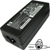Napájecí adaptér 40W, 19,5V 4.0x1.7  orig. HP