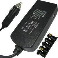 Autoadaptér 90W k notebooku univ., 19V (ATUME)