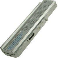 Baterie Li-Ion 10,8V 4400mAh, Silver