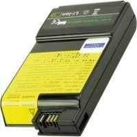 Baterie Li-Ion 10,8V 4000mAh, Black