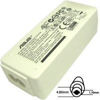 POWER ADAPTER 36W 12V/3A (WHITE) orig. ASUS