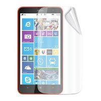Ochranná fólie displeje CELLY Screen Protector pro Nokia Lumia 1320, 2ks, lesklá