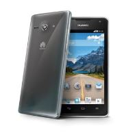TPU pouzdro CELLY Gelskin pro Huawei Ascend Y530, bezbarvé