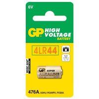 GP 476A, baterie kompatibilní s 4LR44