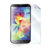 Prémiová ochranná fólie displeje CELLY pro Samsung Galaxy S5 / S5 Neo, lesklá, 2ks
