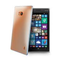 TPU pouzdro CELLY Gelskin pro Nokia Lumia 930, bezbarvé