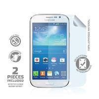 Prémiová ochranná fólie displeje CELLY pro Samsung Galaxy Grand Neo, lesklá, 2ks