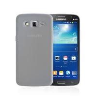 TPU pouzdro CELLY Gelskin pro Samsung Galaxy Grand 2, bezbarvé