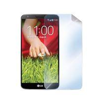 Prémiová ochranná fólie displeje CELLY pro LG G3, lesklá, 2ks