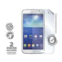 Prémiová ochranná fólie displeje CELLY pro Samsung Galaxy Grand 2, lesklá, 2ks