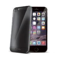 TPU pouzdro CELLY Gelskin pro Apple iPhone 6 Plus, černé