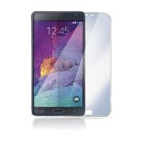 Ochranné tvrzené sklo CELLY Glass pro Samsung Galaxy Note 4 s ANTI-BLUE-RAY vrstvou