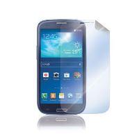 Prémiová ochranná fólie displeje CELLY Perfetto pro Samsung Galaxy S III / S3 Neo, lesklá, 2ks
