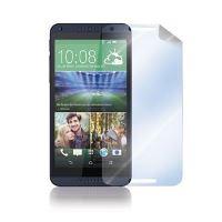 Prémiová ochranná fólie displeje CELLY pro HTC Desire 816, lesklá, 2ks