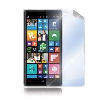 Prémiová ochranná fólie displeje CELLY Perfetto pro Nokia Lumia 830, lesklá, 2ks