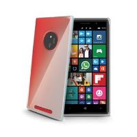 TPU pouzdro CELLY Gelskin pro Nokia Lumia 830, bezbarvé