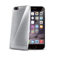 TPU pouzdro CELLY Ultrathin pro Apple iPhone 6 Plus / 6S Plus, bezbarvé