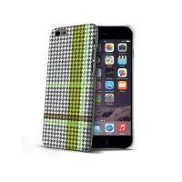 Zadní kryt CELLY Dandy pro Apple iPhone 6/6S, zelený