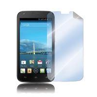 Prémiová ochranná fólie displeje CELLY pro Huawei Ascend Y600, lesklá, 2ks