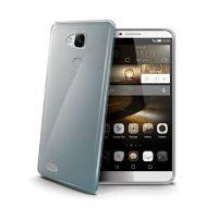 TPU pouzdro CELLY Gelskin pro Huawei Ascend Mate 7, bezbarvé