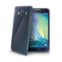 TPU pouzdro CELLY Gelskin pro Samsung Galaxy A3, bezbarvé