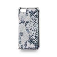 Zadní kryt CELLY Snake LUXURY pro Apple iPhone 6 Plus / 6S Plus, přírodní