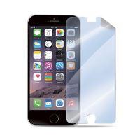Prémiová ochranná fólie displeje CELLY pro Apple iPhone 6/6S Plus, lesklá, 2ks