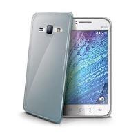 TPU pouzdro CELLY Gelskin pro Samsung Galaxy J1, bezbarvé