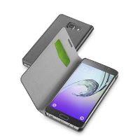 Pouzdro typu kniha CellularLine Book Essential pro Samsung Galaxy A5 (2016), černé