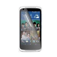 Prémiová ochranná fólie displeje CELLY pro HTC Desire 526G, lesklá, 2ks