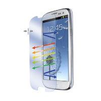Ochranné tvrzené sklo CELLY Glass pro Samsung Galaxy S III/ S3 Neo