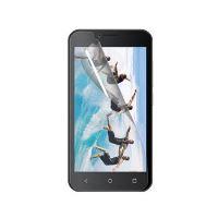 Prémiová ochranná fólie displeje CELLY pro Huawei Y5, lesklá, 2ks