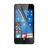 Prémiová ochranná fólie displeje CELLY pro Microsoft Lumia 650, lesklá, 2ks